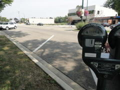 military veterans exempt from paying parking meter fees in lynwood